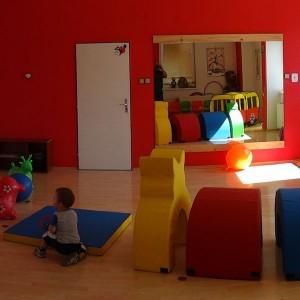 Detská tanečná sála