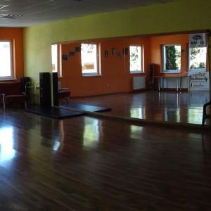 Veľká tanečná sála